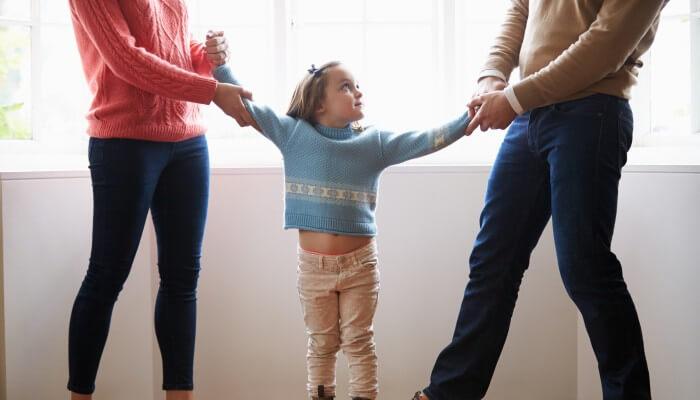Divorce with Children2